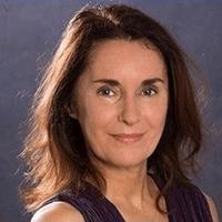 Annette Gasser Director Finance