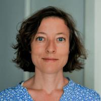 Elise Dupont Account Manager EMEA