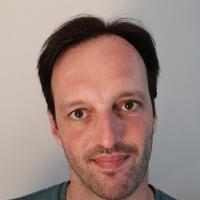 Xavier Lecoustiller Lead Developer WizyEMM
