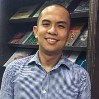 Marko Arcega Manager Customer Success