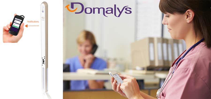Témoignage Domalys - WizyEMM - MDM Android